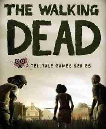 Descargar The Walking Dead Episode 5 [MULTI][MACOSX][MONEY] por Torrent